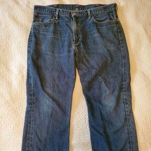 POLO Ralph Lauren Blue Jeans 15941 38x30